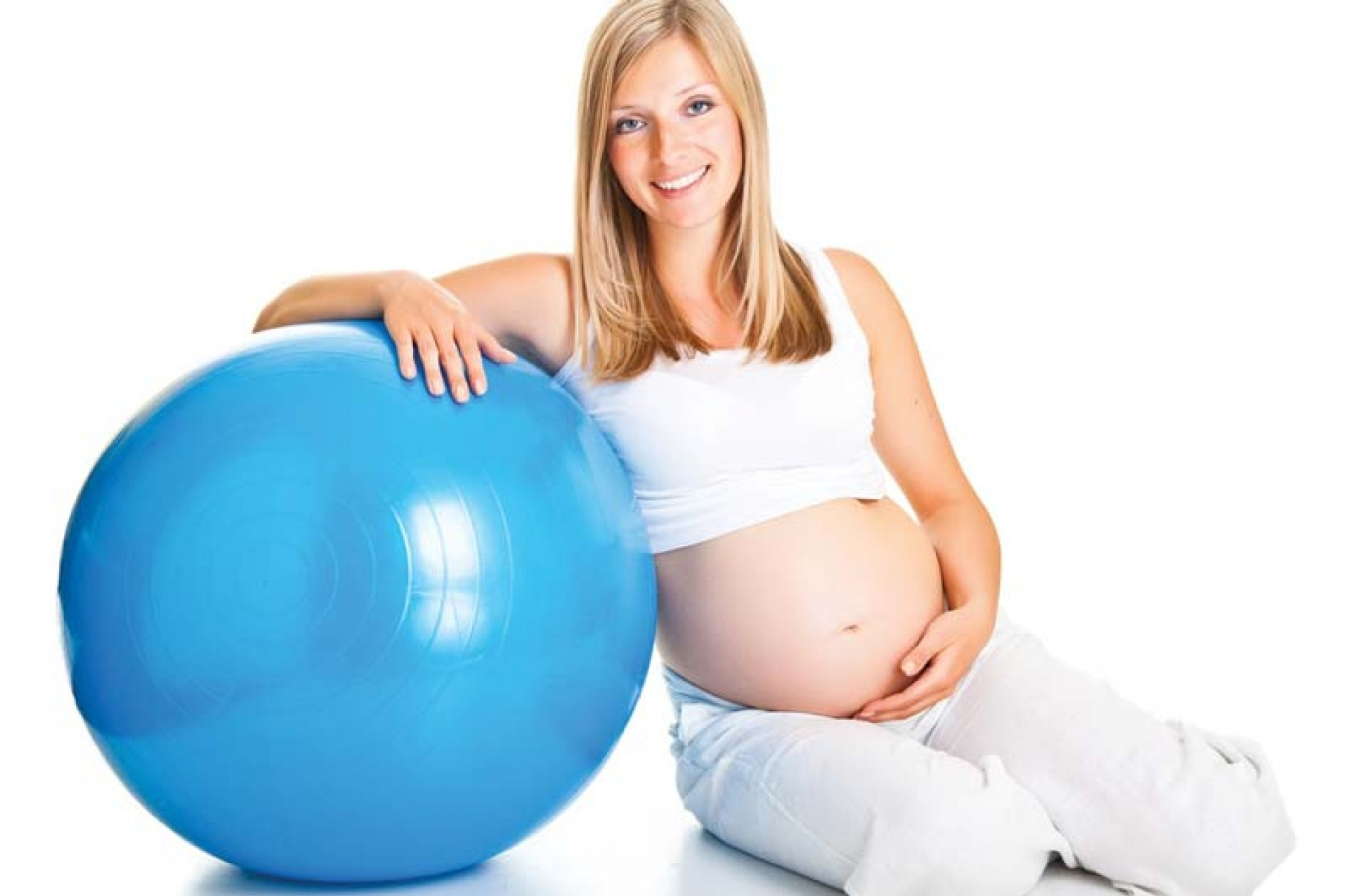 Pregnancy and Back Pain--