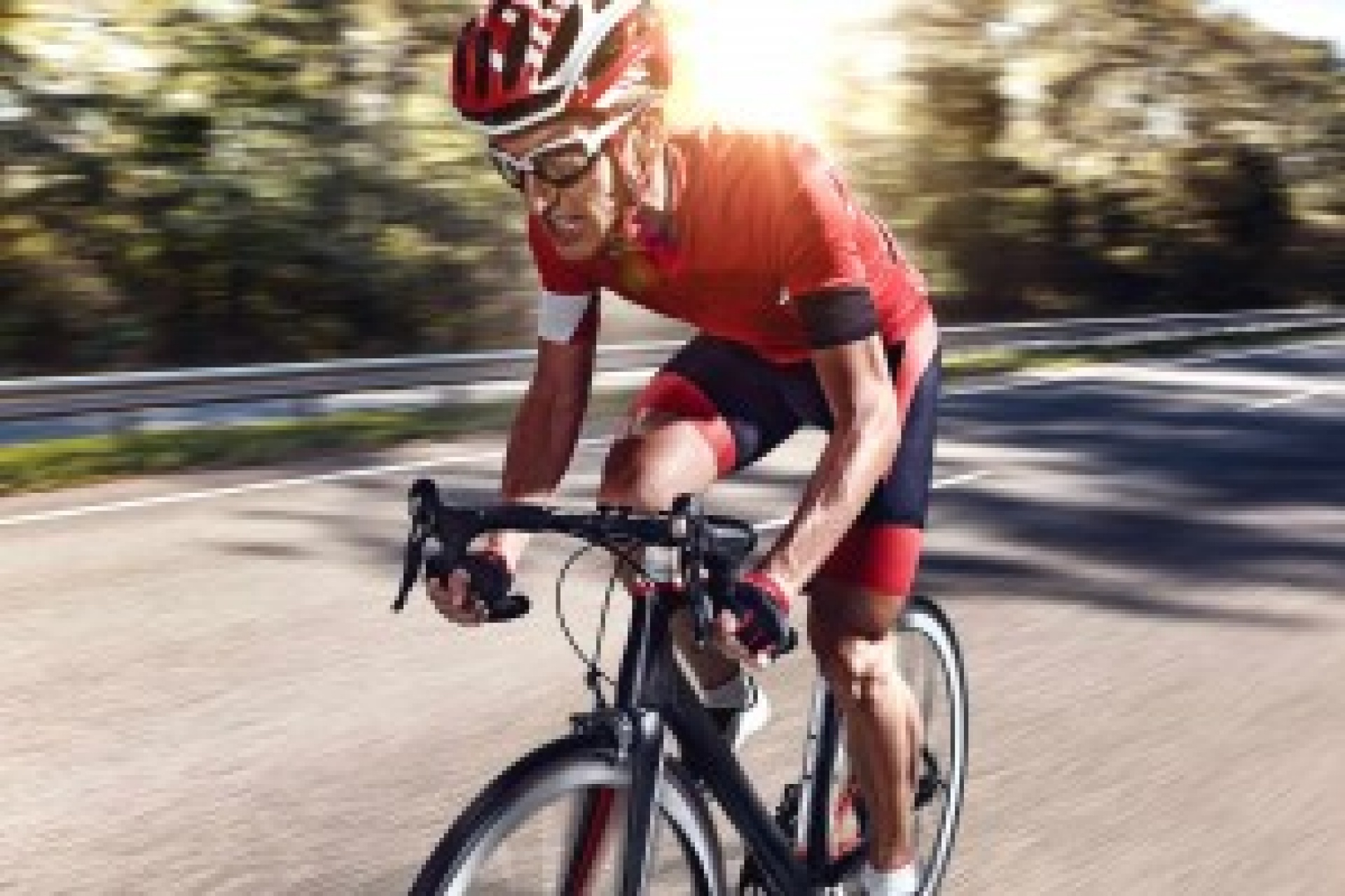 Cycling Injuries and Chiropractic Treatment--