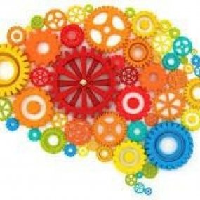 Creativity - the new brain exercise image