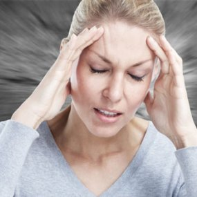 Headache Pain and Chiropractic image