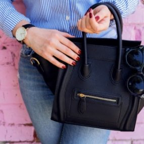 Is your handbag harming your health?  image