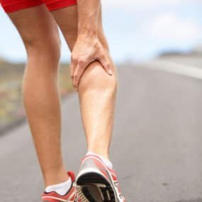 The mystery of muscle cramps  image